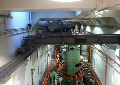Ankeny Pump Station 3 Before