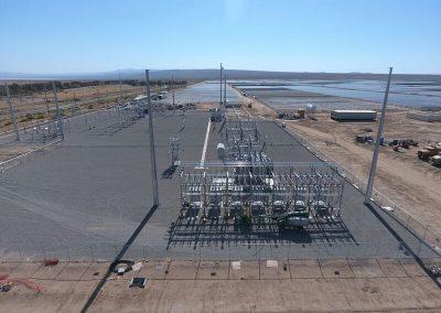 Springbok Substation